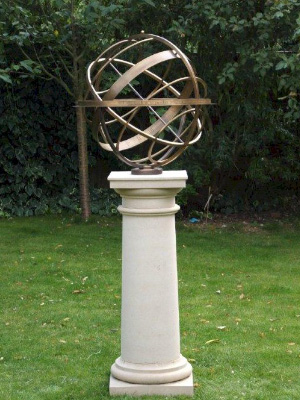 John Close Sundials Sundials Armillary Spheres Walldials