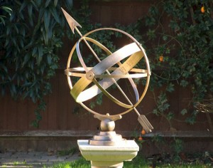 John close sundials ornamental sundials and garden ornaments for Ornamental garden features